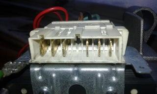 Washing Machine Motor Wiring Diagram 6 Steps Instructables