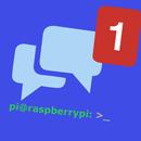 Utilice Facebook como terminal Raspberry Pi
