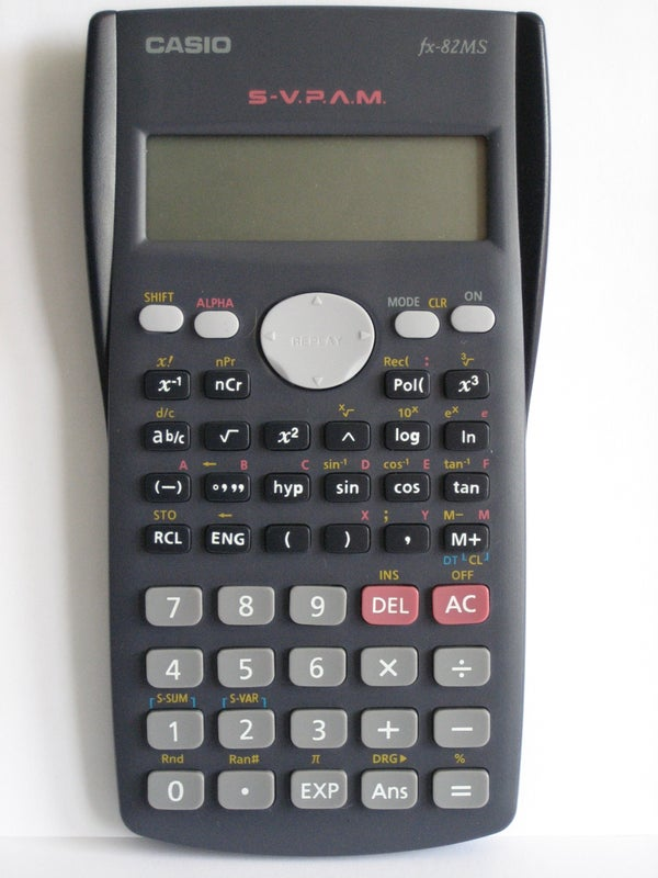 Having Fun With a Calculator and a Friend (meant for School, But Works Everywhere)
