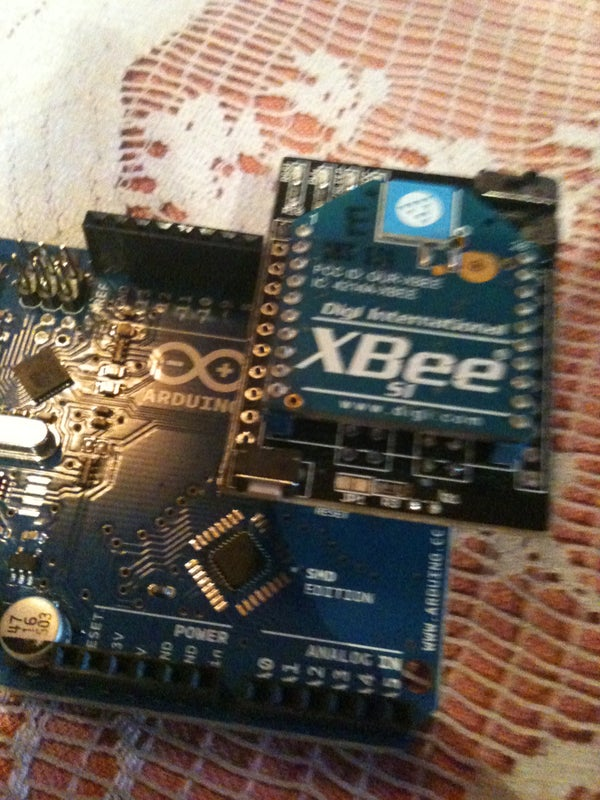 Xbee Quick Setup Guide (Arduino)