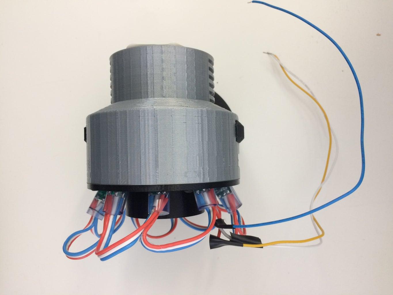 Building a Light Supply