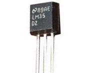 Famous LM35 With Mediatek Linkit One Board