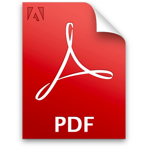 Download the PDF's!