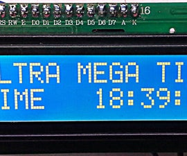Arduino Ultra Mega Timers