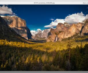 Easy Mac Wallpaper Downloader