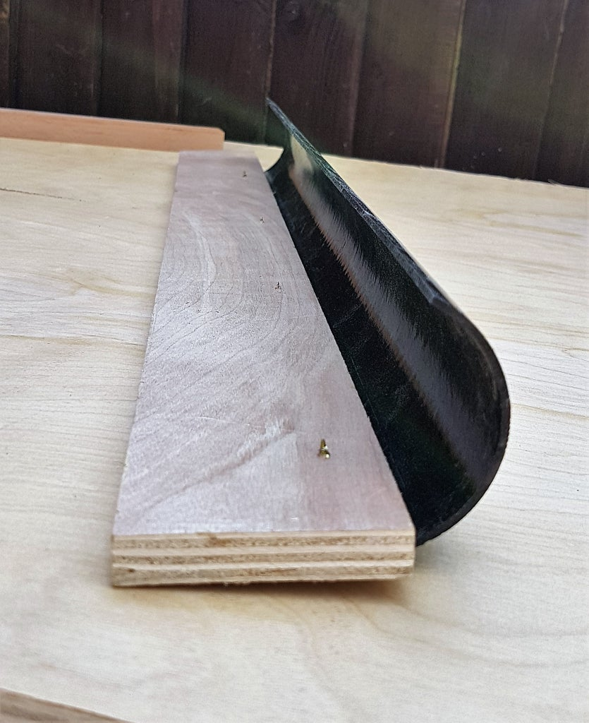 Making the Edge Form Lengths