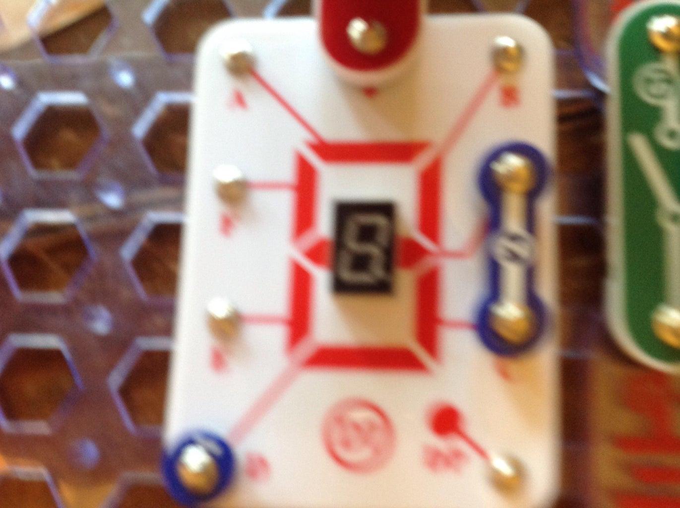 Number Circuit