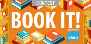 Book It! Contest