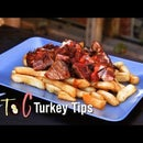 How to Cook Turkey Thigh Tips