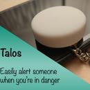 Talos, manteniéndote seguro durante tu viaje diario