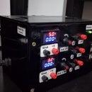 DIY Low Cost Power Supply