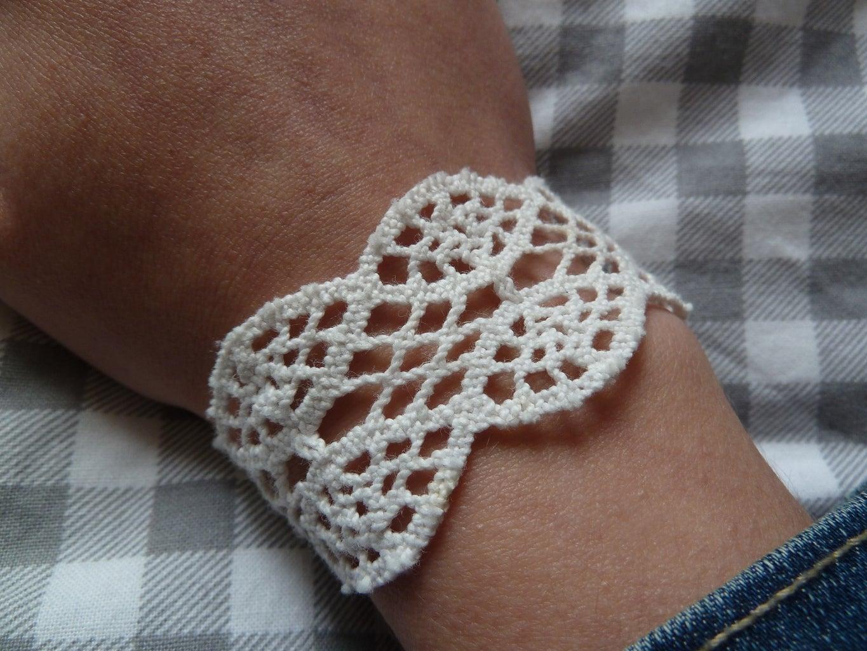 Lace Bracelets