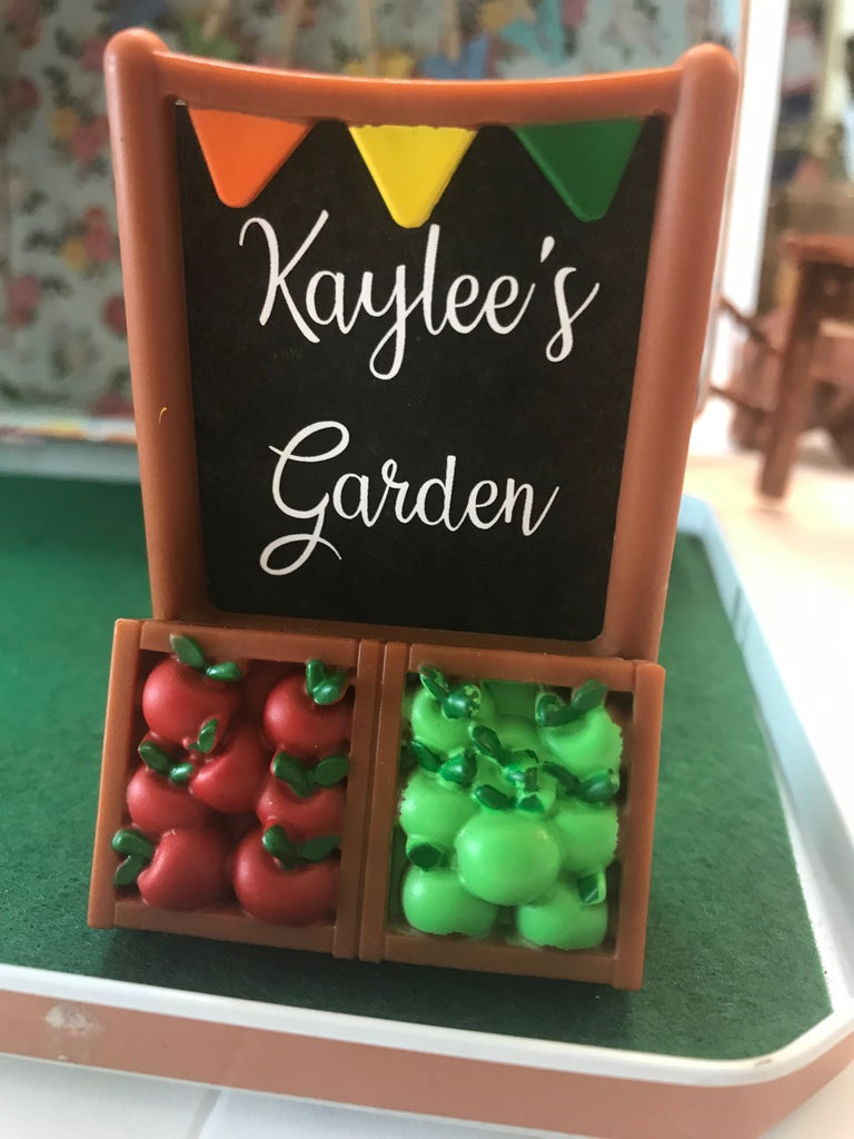 Welcome to the Kaylee's Garden