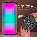 Super-Bright RGB Bluetooth Mood-Light
