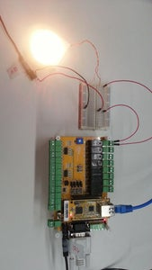 How to Control My IoT Device by Android Phone or IPhone Through Cloud Server Like Arduino