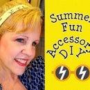 Summer Fun Accessory DIY