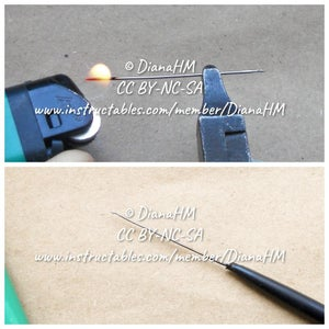 Making the Comfortable Handle