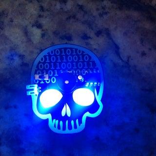 HackerBox 0025: Flair Ware