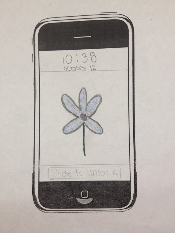 Iphone Stop Motion Animation