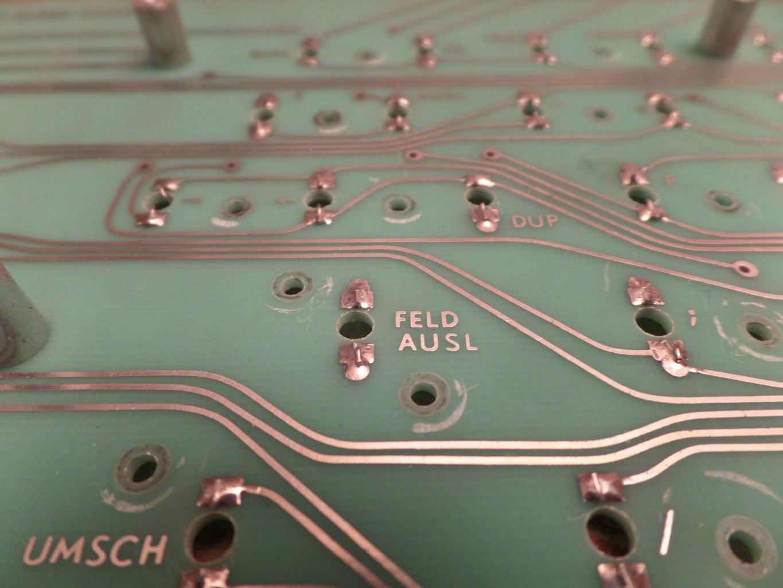 Enjoy the Beauty Off Old Tech...