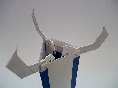 Paper Claw 2.0