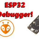 How to Use a Debugger on an ESP32