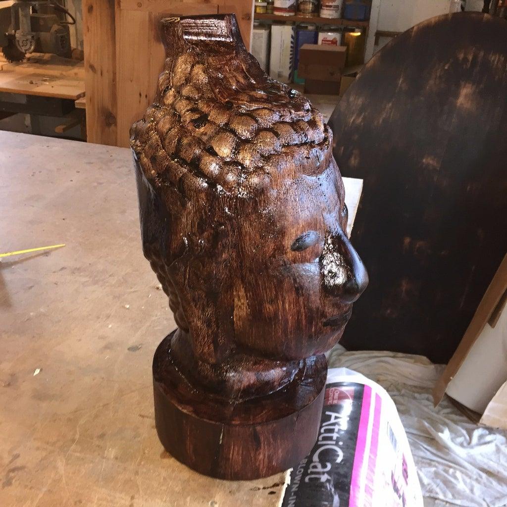 Finish the Sculpture