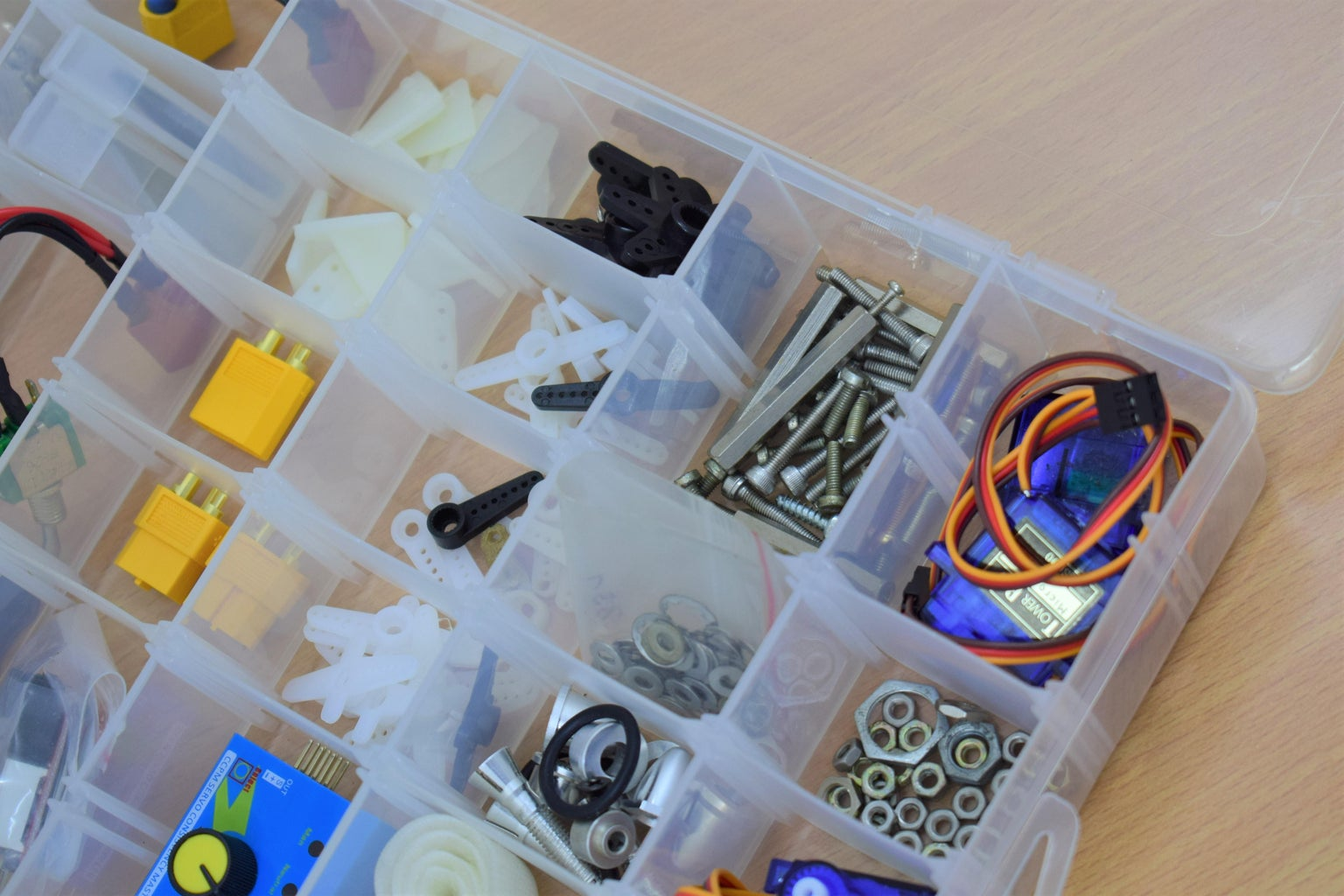 THE BUILDING MATERIALS, FASTENERS AND ADHESIVES