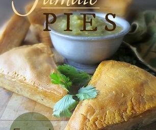 Tamale Pie Wedges