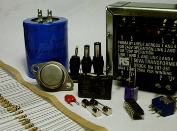 Free Electronic Samples