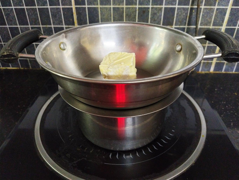 Melt Your Butter