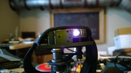 The Projector Core: TI DLP