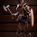 Creating Costume Armor with Wonderflex