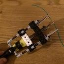 Soldering Iron 'Buddy' - The Lego Way