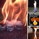 THE BEST FIRE STARTERS!
