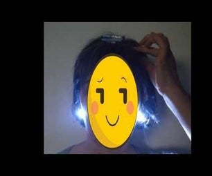 Earrings Flashlights