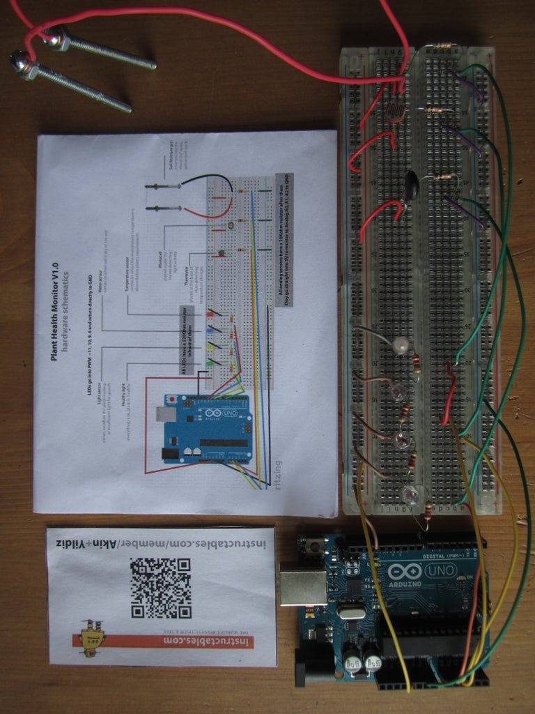 Code & Wiring