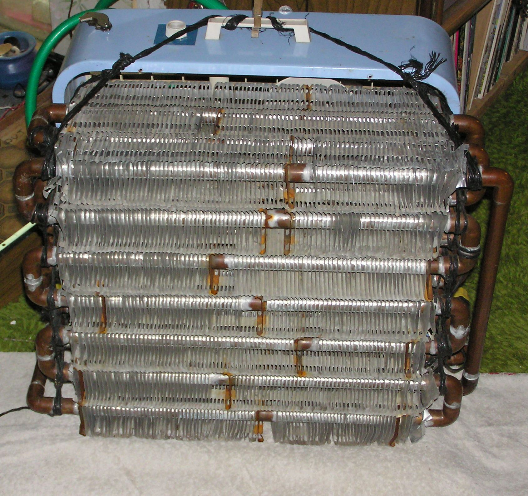 Free Air Conditioning 7 Steps With Pictures Instructables