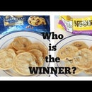 Chocolate Chip Cookies | What Brand (Ghirardelli or Nestle Toll House) Makes the Best Cookie?