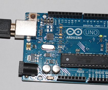 Fun With Arduino, Nothing Else Needed, Part 2