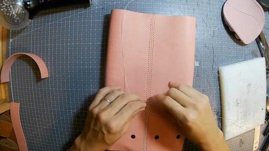 Cross Stitching 2