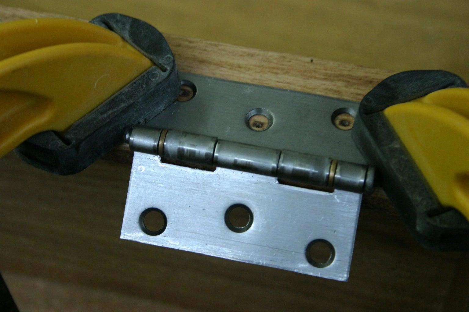 Hardware- Installation