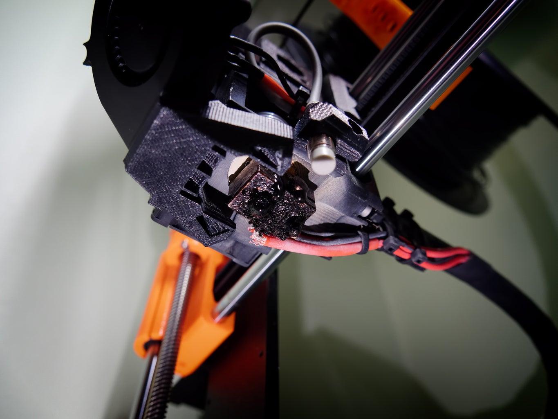 Fix the E3D V6 PETG Glop