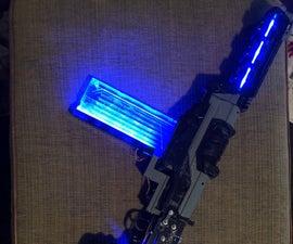 Co2 Nerf Blaster