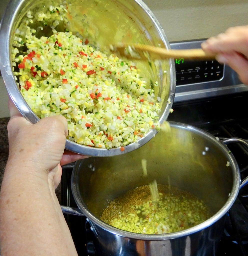 Cook Relish