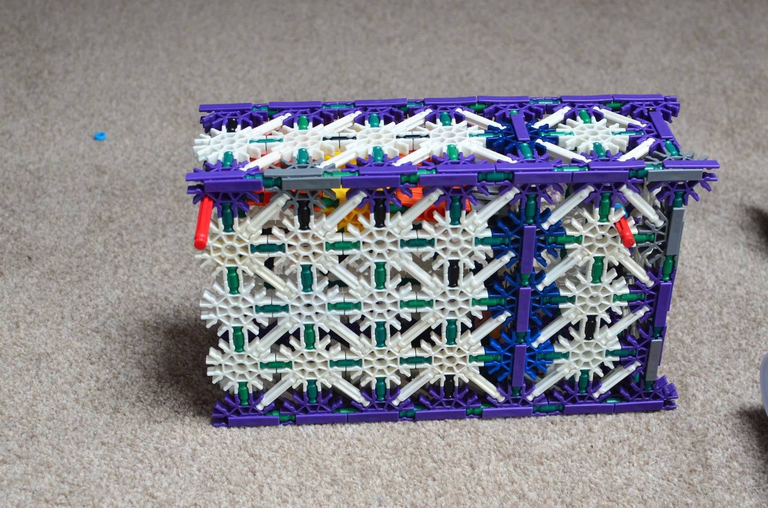 Mechanism String
