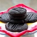 最好的巧克力脆饼饼干