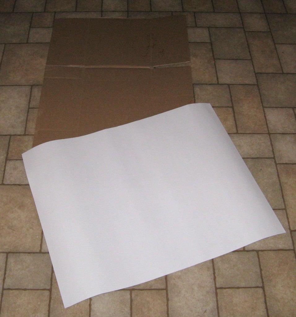 Card Sheet