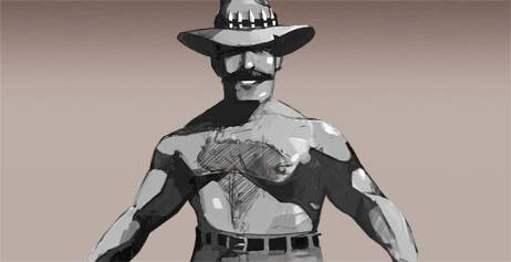 How to Grow and Maintain a Manly Moustache!