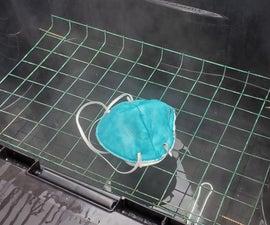Steam Box - Disinfector